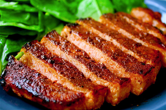 cocoa-and-chili-rubbed-pork-chops
